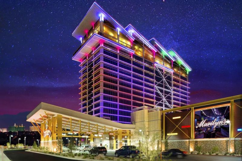 Eastside Cannery Las Vegas 2020 home of The Reel Awards