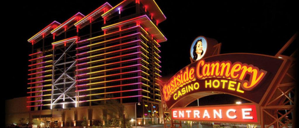 Las Vegas Eastside Cannery
